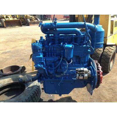 Как снять двигатель с МТЗ - этапы разбора трактора