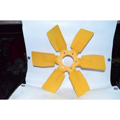 Вентилятор 6-ти лоп. (мет.) | МТЗ/Д-245 245-1308040-А