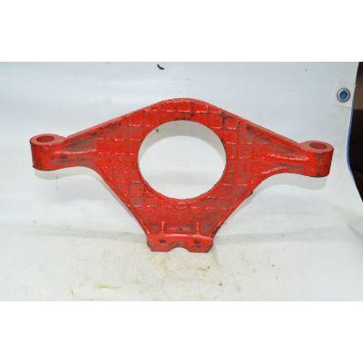 Опора двигателя передняя | МТЗ 240-1001015-А1