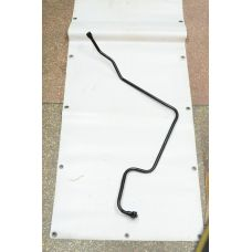 Маслопровод (НШ-10-насос-дозатор) | МТЗ ф80-3407510