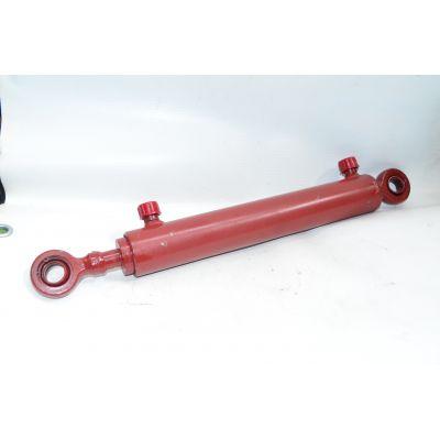 Гидроцилиндр подъёма кузова | Т-16 Ц40*250-11