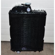 Радиатор водяной | Оренбург | МТЗ 70У-1370170170