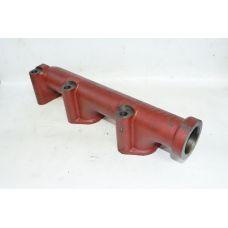 Коллектор выпускной задний | МТЗ/Д-260 260-1008022