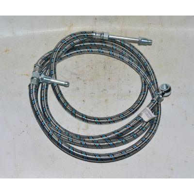 Топливопровод /3 штуц./ мет. | МТЗ 70-1101345-Б