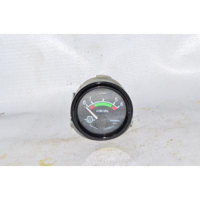 Датчик давления масла 6 атм. эл. 12V | МТЗ ЭИ8009М-9