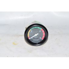 Датчик давления масла 6 атм. мех. | ДК МТТ-6