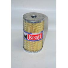 Фильтр  топливный | KRAFT | Камаз 740.1117040-01