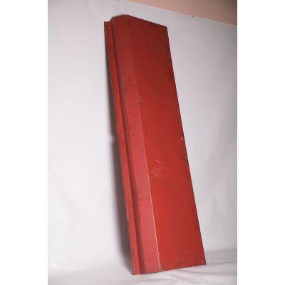 Щит ящика зернотукового передний (глухой) левый | ТМ Козацький край | СЗ-3,6