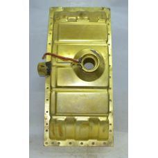 Бак радиатора верхний | ЮМЗ 36-1301050-Б