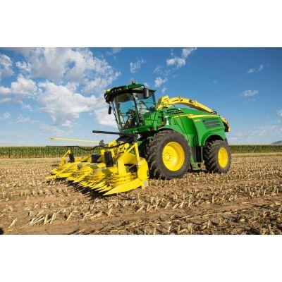 Виды и предназначение сельскохозяйственной техники