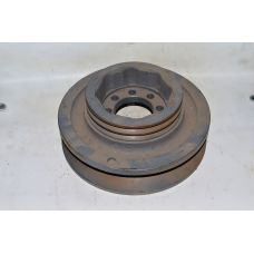 Шкив привода ходовой части 2-ручейный без ступицы | Нива 54-10253