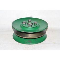 Шкив вариатора вентилятора | Нива 54-2-124