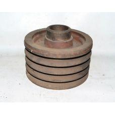 Шкив 4-х руч.привода молотилки | Нива 54-10152