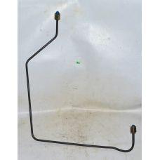 Трубка IІІ цилиндра | Т-40 Д37Е-1104260А