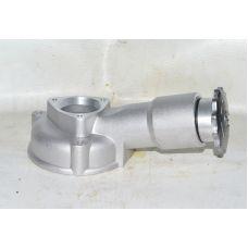 Горловина маслозаливная алюминиевая | Т-25 Д37М-1401271В