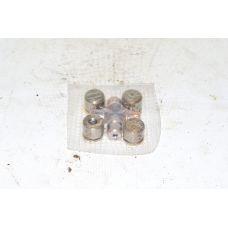 Крестовина рулевого кардана | Т-40 Т-25-3401287